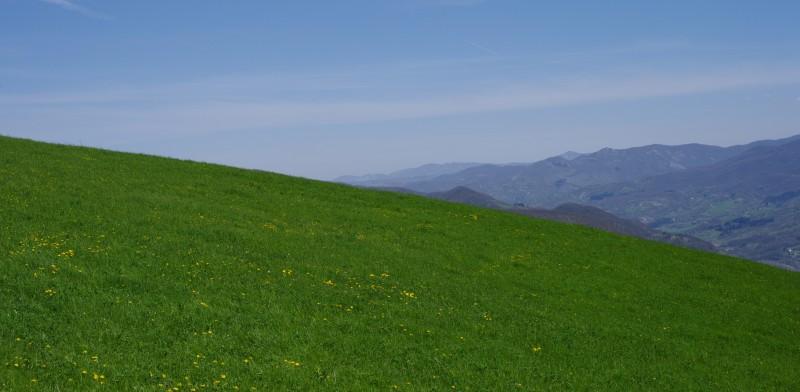 L'alta Val Taro